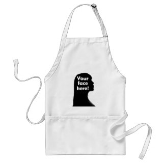your-face-here-copy standard apron