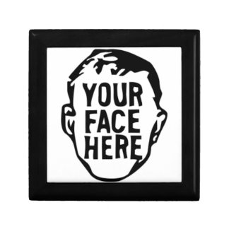 your-face-here gift box
