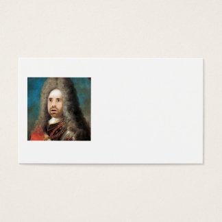 Your FunFaceCam Biz Card