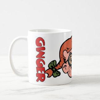 Your Ginger Mug