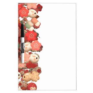 Your hanging poult 2 u dry erase boards