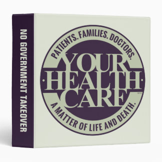 Your Health Care Binder