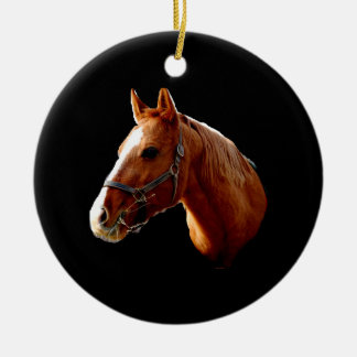 Your Horse - ornament