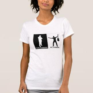 Your Husband, My Husband T-Shirt