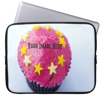 Your Image custom Template - Express yourself Laptop Computer Sleeve
