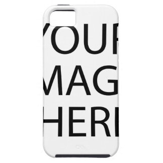 YOUR IMAGE HERE CUSTOMIZABLE iPhone 5 COVERS