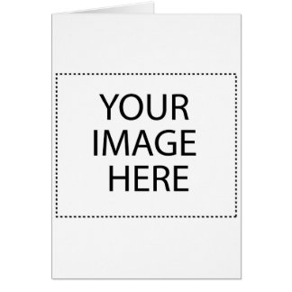 YOUR IMAGE HERE CUSTOMIZABLE PRODUCT CARD