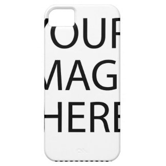 YOUR IMAGE HERE CUSTOMIZABLE PRODUCT iPhone 5 CASE