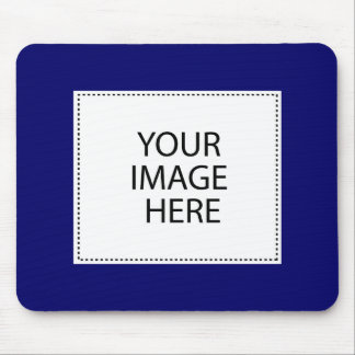 Your Image Here Mouse Pads