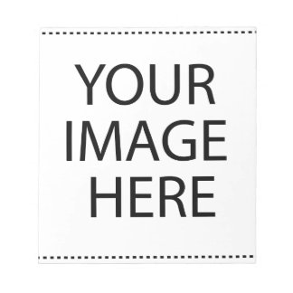 Your Image Here Notepad