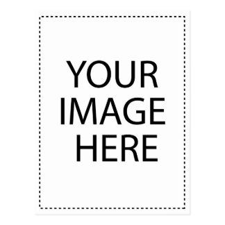 Your Image Here Templates Postcard