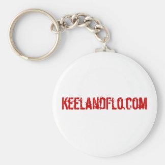 Your keys will look legit keychain