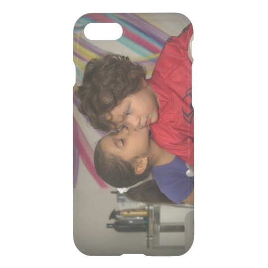 Your Kids Photo iPhone 7 Case