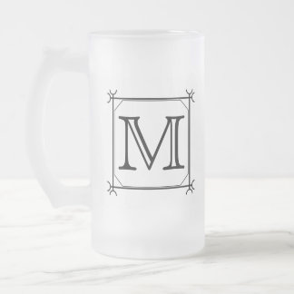 Frosted Mugs