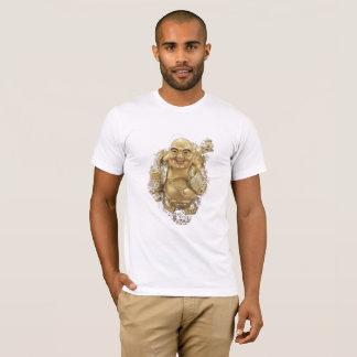 Your Lil Happy Buddha... T-Shirt