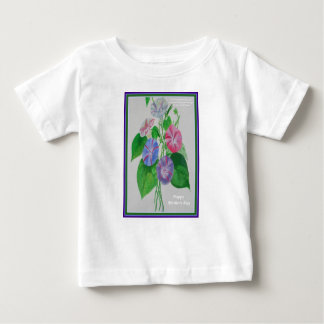 Your Loving Nature and Delicate Words Baby T-Shirt