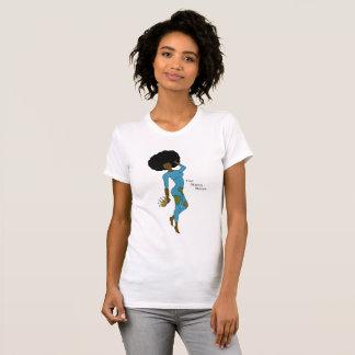 Your Majesty Melanin Original Crew Neck T-Shirt