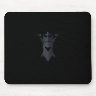Your Majesty Mousepad