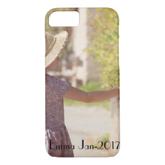 Your memoirs iPhone 8/7 case