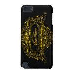 Your Message Emblem 2 Speck Case iPod Touch (5th Generation) Case