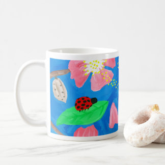 Your Morning Buzz Coffee Mug