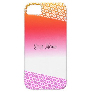 Your Name Case For The iPhone 5