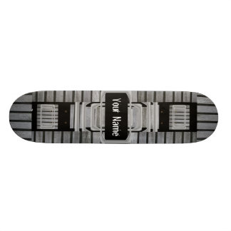 Your Name Customizable Skateboard