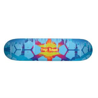 Your Name Ice Melt Skateboard Decks