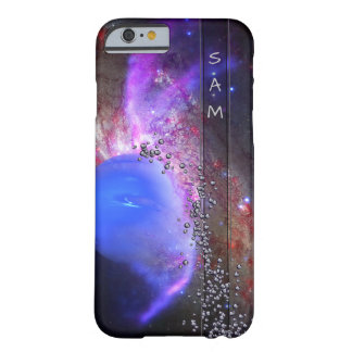 Your Name In The Milky Way Barely There iPhone 6 Case