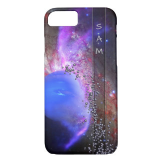 Your Name In The Milky Way Case-Mate iPhone Case