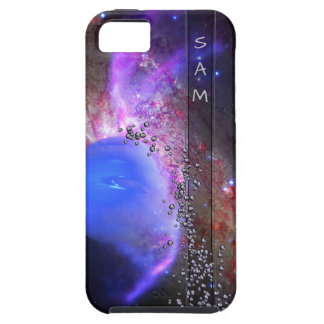 Your Name In The Milky Way iPhone 5 Covers