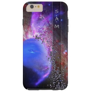 Your Name In The Milky Way Tough iPhone 6 Plus Case
