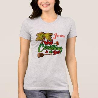 (Your name-Optional) Trini Christmas4 T-Shirt