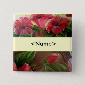 Your name pin