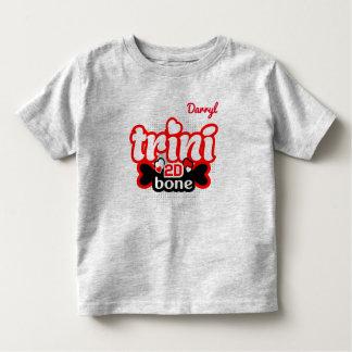 (Your Name) Trini 2D Bone Toddler T-shirt