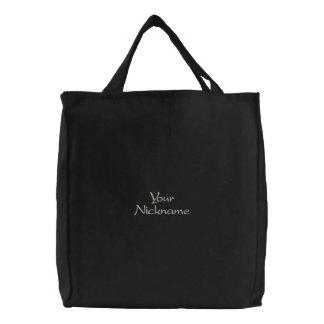 Your Nickname Bags
