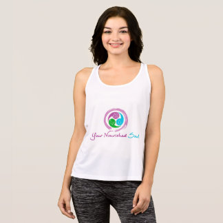 Your Nourished Soul Tank Top