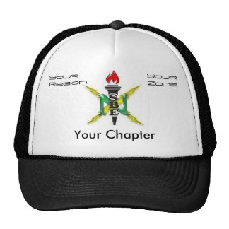 Your NSBE Hat