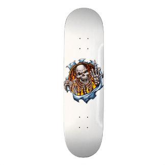 Your Number One Skeleton Skateboard Decks