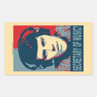 Your Obamicon.Me Sticker