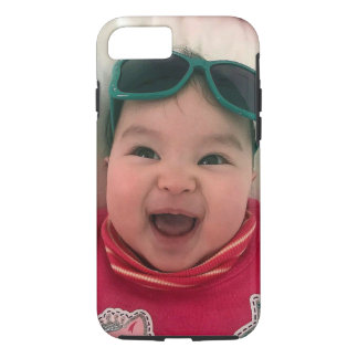 Your Own Baby Photo iPhone 8/7 Case
