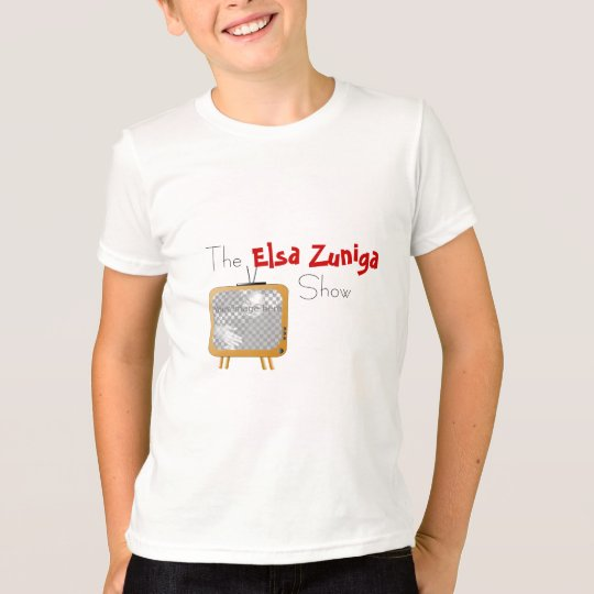 Your own TV show T-Shirt
