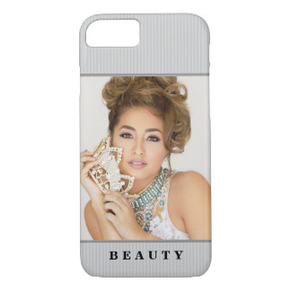 """""""Your Personalized Photo"""" Case-Mate iPhone Case"""
