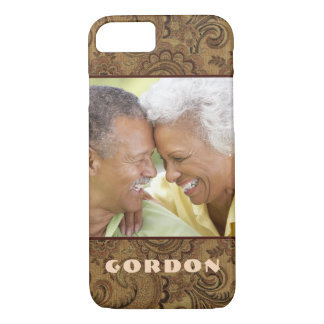 """""""Your Personalized Photo"""" iPhone 8/7 Case"""