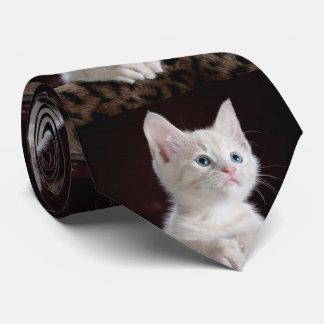 Your Photo Custom Tie