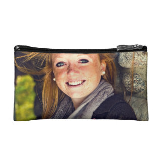 Your Photo Graduation, Family, Baby, Pet etc Cosmetic Bags
