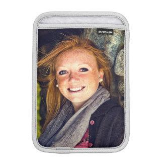 Your Photo Graduation, Family, Baby, Pet etc iPad Mini Sleeve