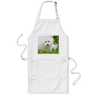 Your Photo On An Apron