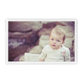 Your Photograph Acrylic Tray
