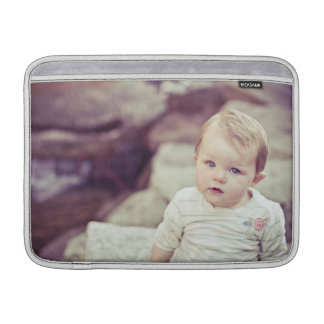 Your Photograph Sleeves For MacBook Air